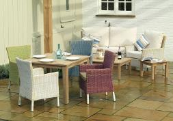 Click to view Conservatory Furniture